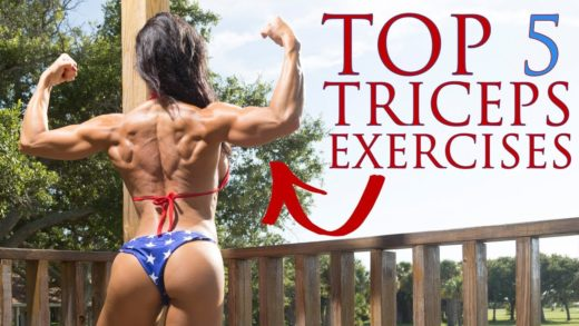 erin stern best triceps exercise