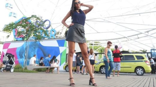nathalia rodrigues long legs
