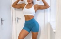 Rachel Slobodjian Workout