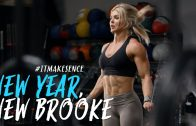 brooke ence new year new brooke