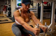 Cindy Landolt – Real Time Total Body Workout In 15 Minutes