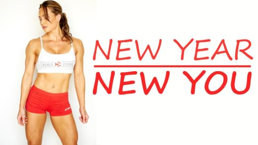 erin stern new year new you