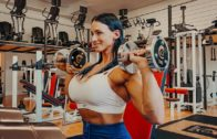 Michelle Lewin – 4 Fabulosos Tips For Shoulders