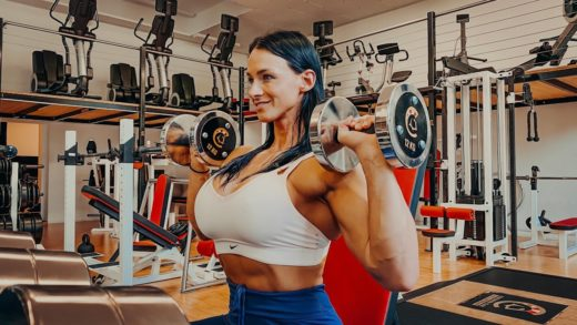 cindy landolt shoulder press tut