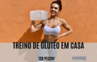 elisa pecini glute workout at ho