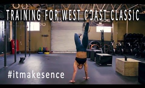 brooke ence training for west co