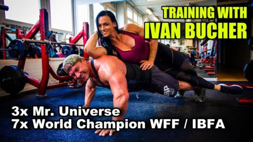 cindy landolt ivan bucher arms w