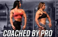 Ivana Ivusic Wilkin & Stefanie Cohen – Shoulders Workout