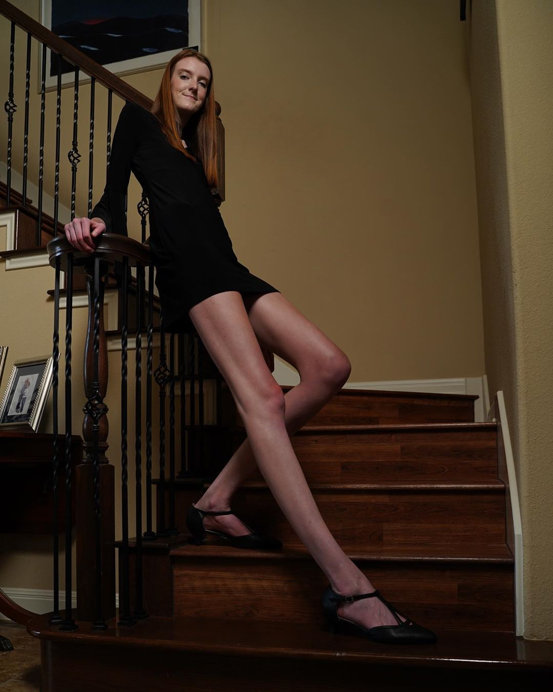 Maci Currin Long Legs 11