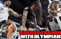 Dana Linn Bailey – Arms Workout
