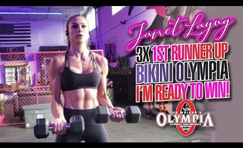janet layug ready to win ms olym