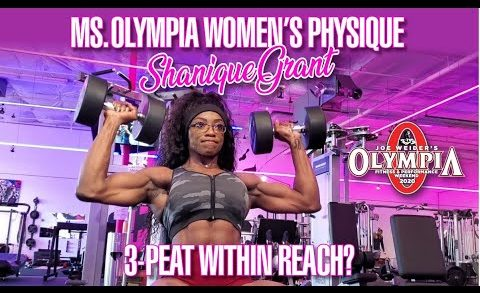 shanique grant ms physique olymp