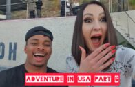 Ekaterina Lisina – Adventure In USA Part 2
