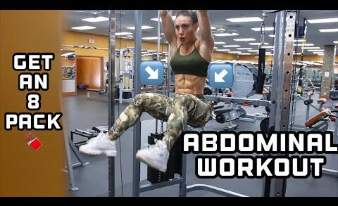 sunny andrews abdominal workout